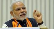 Индийский премьер пообещал за короткое время сделать Индию подобной США