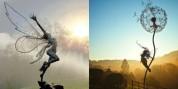Բրիտանացի արվեստագետի էլեգանտ քանդակները նվաճել են ժամանակակից արվեստի աշխարհը (լուսանկարն...
