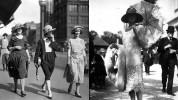 1920-ականների նորաձևություն. ինչպես էին հագնվում կանայք անցյալ դարի սկզբին (լուսանկարներ)