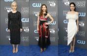 Critics' Choice Awards 2018. երեկոյի ամենաէլեգանտ լուքերը (լուսանկարներ)