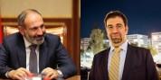 Հայազգի աշխարհահռչակ տնտեսագետ Դարոն Աճեմօղլուն կաջակցի Հայաստանին՝ տնտեսությունը վերականգ...