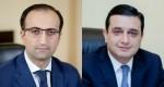 Արսեն Թորոսյանին կփոխարինի Արմեն Մուրադյանը