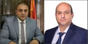 Կարեն Սարուխանյանն ու Վահե Ղալումյանն ազատվեցին մարզպետների պաշտոններից