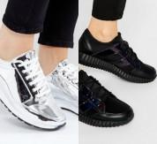 Այս սեզոնի ամենանորաձև մարզակոշիկները. ֆոտոշարք