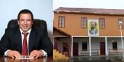 Գագիկ Ծառուկյանի շնորհիվ Թումանյանի տուն-թանգարանն ամբողջությամբ նորոգվել է և բարեկարգվել ...