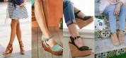 2017 թվականի ամառային նորաձև կոշիկներ. Ֆոտոշարք