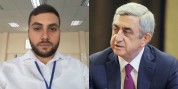 Արդյո՞ք Սերժ Սարգսյանն այլևս Հանրապետական կուսակցության անդամ չէ. Մովսես Հարությունյան