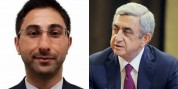 Դիմել ենք Գլխավոր դատախազություն և ՀՔԾ՝ Սերժ Սարգսյանին քրեական պատասխանատվության ենթարկել...