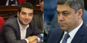 Չեմ կարծում, թե Արթուր Վանեցյանը կարող է մրցակից լինել վարչապետին քաղաքական դաշտում.Հրաչյա...
