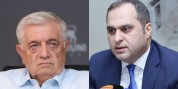 Քոչարյանի պաշտպաններից Ռուբեն Սահակյանի նկատմամբ կարգապահական վարույթ է հարուցվել