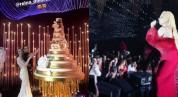 На роскошной свадьбе сына армянского бизнесмена в Лос-Анджелесе выступили Басков, Стас Мих...