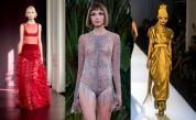 Փարիզում ավարտվել է «Բարձր նորաձևության շաբաթ 2017» ամենամյա իրադարձությունը (լուսանկարներ...