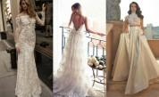 15 աննկարագրելի գեղեցիկ հարսանեկան զգեստ, որոնք կրելու համար արժե ամուսնանալ (ֆոտոշարք)