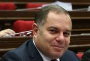 Будет ли Ованес Саакян губернатором Лорийской области?  «Жоховурд»
