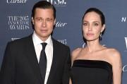 Брэд Питт и Анджелина Джоли после расставания по-прежнему од...