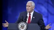 Вице-президент США встретится с оппозиционными партиями Грузии