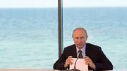 Путин пообещал подумать об участии в президентских выборах