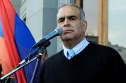 Раффи Ованнисян вернется из США, чтобы предотвратить окончательный развал партии «Наследие». «Жаманак»