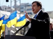 В Грузии заявили, что могут потребовать экстрадиции Саакашвили из США