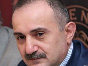 Штабом альянса «Оганян – Раффи – Осканян» в действительности руководит Самвел Бабаян. «Гра...