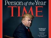Թրամփը հրաժարվել է Time ամսագրի «Տարվա մարդ» կոչումից