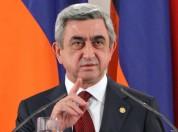 Серж Саргсян заложил основу нового политического этапа - «Иратес»