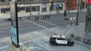 Рядом с консульством Китая в Лос-Анджелесе произошла стрельба