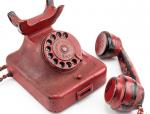 Красный телефон Гитлера продали за 243 тысячи долларов