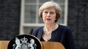 Британский премьер заявила, что намерена бороться с «туризмом»