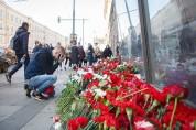 Близкие к «Аль-Каиде» боевики объявили об ответственности за теракт в Петербурге