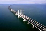 Украина готовит иск к России из-за строительства моста в Крым