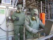 ОЗХО подтвердила уничтожение 95% мировых запасов химического оружия