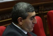Ширак Торосян смог побывать в родном Джавахке - «Грапарак»