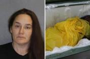 ԱՄՆ-ում կնոջը ձերբակալել են շներին սառցարանում պահելու համար