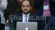 Արայիկ Հարությունյանը նշանակվել է վարչապետի գլխավոր խորհրդական