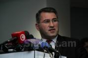 Армен Мартиросян станет главой партии «Наследие». «Жаманак»