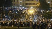 Գիշերը Բելառուսում բախումները շարունակվել են. ցուցարար է մահացել