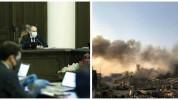 Հայաստանից Բեյրութ թռիչքը տեղի կունենա շաբաթ օրը. Զարեհ Սինանյանը կմեկնի Բեյրութ. Կառավարո...