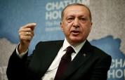 Պատժամիջոցների սպառնալիքներից հետո էլ Թուրքիան կշարունակի գործողությունը Սիրիայում. Էրդողա...