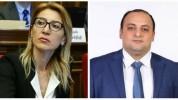 ԱԺ-ում Մանե Թանդիլյանին կփոխարինի Ստեփան Ստեփանյանը