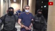 Ոստիկանության տեսանյութը՝ հետախուզվող Լևոն Սարգսյանին ՌԴ-ից Հայաստան տեղափոխելու մասին