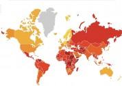 Կոռուպցիայի ընկալման համաթվի արդյունքներով Հայաստանը բարելավել է դիրքերը