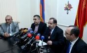 Не все гладко в АРФД: дашнаки диаспоры предлагают выйти из коалиции - «Иравунк»