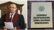 Հրայր Թովմասյանի նախկին վարորդին մեղադրանք է առաջադրվել, նա հատուցել է պետությանը պատճառվա...