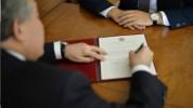 Նախագահի հրամանագրով՝ Աշոտ Զաքարյանը ռազմական ոստիկանության պետ է նշանակվել