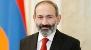 Վարչապետը շնորհավորական ուղերձ է հղել Ալբանիայի վարչապետին