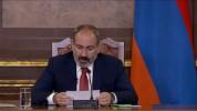 Հայաստանում ճանապարհաշինական ողջ ներուժը զբաղված է աշխատանքով. Փաշինյան