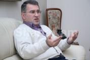 В повестке дня не стоит вопрос о смене Раффи Ованнисяна - «Иравунк»