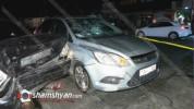 51-ամյա վարորդը Բալահովիտ գյուղում Ford Focus-ով վրաերթի է ենթարկել այլ վթարի հետևանքով դե...