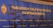 ՀՀ ոստիկանությունը ներկայացրել է ՃՏՊ-ի դեկտեմբերի 13-ի ամփոփագիրը
